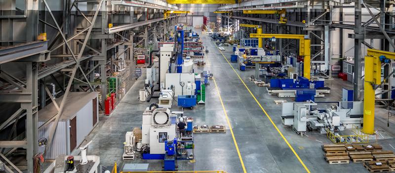 insonorizacion en la industria metal mecanica