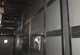 Recubrimiento acústico para interior de cabinas de multipanel