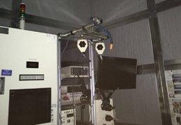 Recubrimiento acústico para interior de cabinas de multipanel.