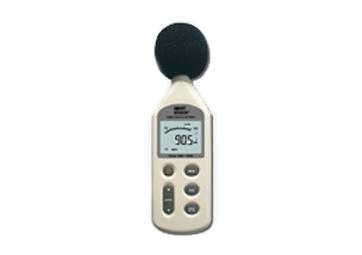 Sonómetro AR-824