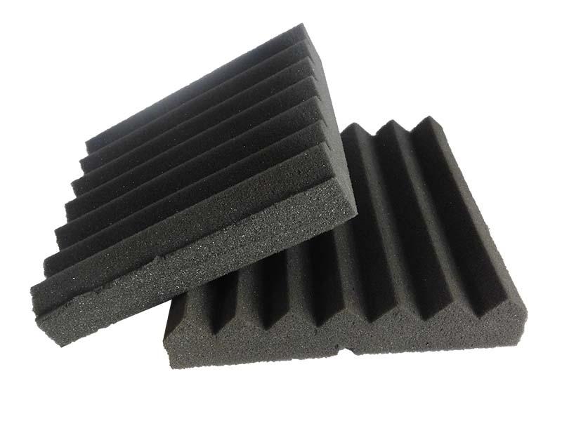 Materiales aislantes acusticos los materiales aislantes - Materiales aislantes acusticos ...