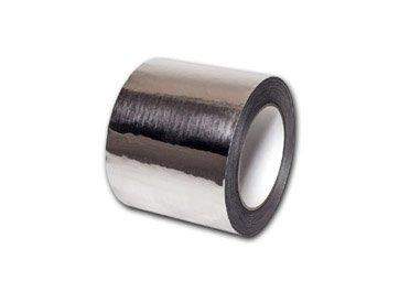 materiales acústicos cinta metálica lag tape
