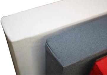 Panel Acústico R-1000 INT