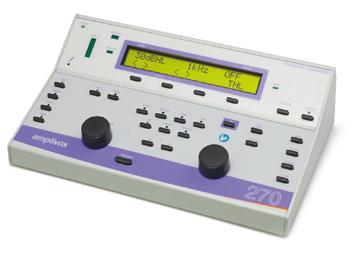 Audiómetro Amplivox Modelo 270