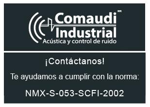 NMX-S-053-SCFI-2002