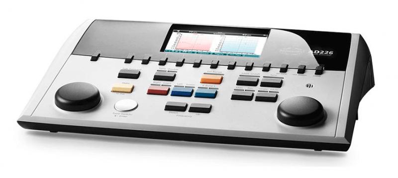 ¿Que es la audiometria?