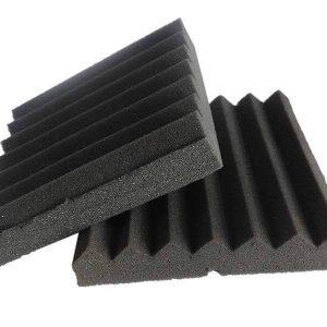 esponja acustica triangular foam 2