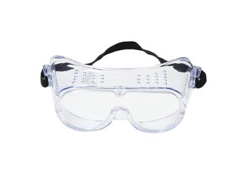 Goggles de seguridad Goggles 332 y 334