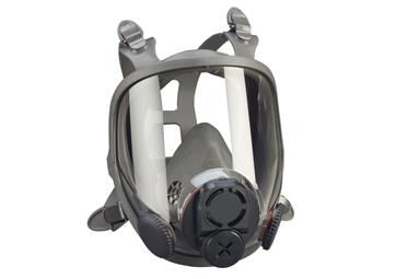 Respirador 6800 Cara Completa