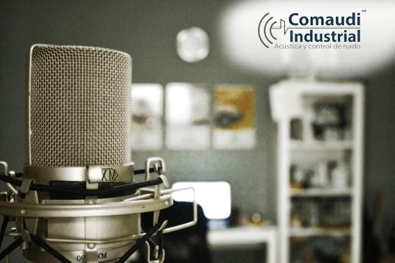 Crea tu propio estudio de grabación en casa
