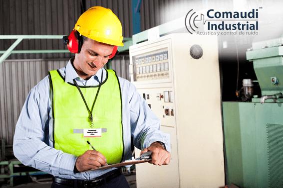 Comaudi, expertos en ingeniería acústica y protección contra ruido