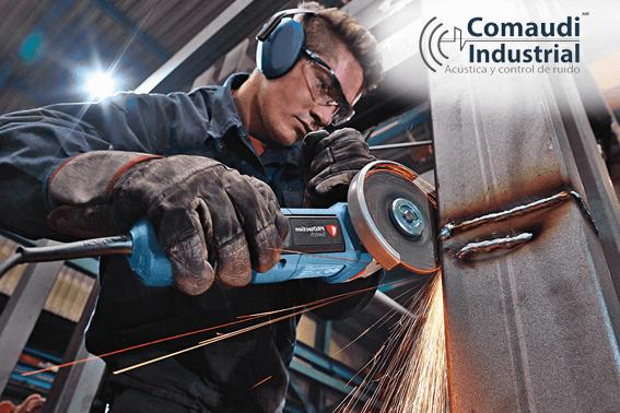 ¿Cómo afecta el ruido a los trabajadores?