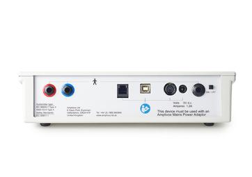 audiometro amplivox